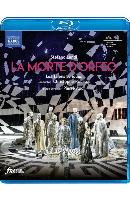 LA MORTE D`ORFEO/ CHRISTOPHE ROUSSET [란디: 바로크 오페라 <오르페오의 죽음>| 크리스토프 루세] [한글자막]