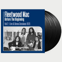 BEFORE THE BEGINNING VOL.2: LIVE & DEMO SESSIONS 1970 [180G LP]