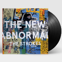 THE NEW ABNORMAL [180G LP]