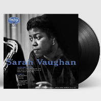 SARAH VAUGHAN WITH CLIFFORD BROWN [ACOUSTIC SOUNDS SERIES] [180G LP]