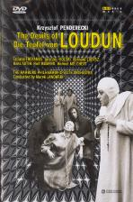 THE DEVIL OF LOUDUN/ MAREK JANOWSKI [펜데레츠키: 루덩의 악마 - 마렉 야노프스키]