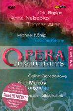 오페라 하이라이트 2집 [OPERA HIGHLIGHTS VOL.2]