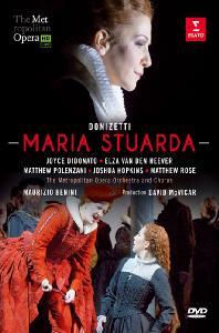 MARIA STUARDA/ JOYCE DIDONATO, MAURIZIO BENINI [도니제티: 마리아 스투아르다]