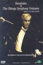 BARENBOIM & THE CHICAGO SYMPHONY ORCHESTRA/ HANS HADULLA (바렌보임 & 시카고 심포니 오케스트라)