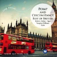 POMP AND CIRCUMSTANCES: BEST OF BRITISH [INSPERATION] [영국음악 베스트: 위풍당당]