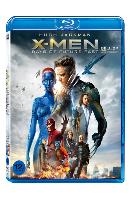 엑스맨: 데이즈 오브 퓨처 패스트 [X-MEN: DAYS OF FUTURE PAST]