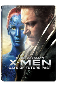������: ������ ���� ǻó �н�Ʈ 3D&2D [��ƿ�� ������] [X-MEN: DAYS OF FUTURE PAST]