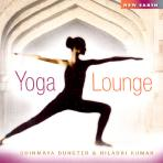 CHINMAYA DUNSTER/ NILADRI KUMAR - YOGA LOUNGE