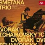 PIANO TRIOS/ SMETANA TRIO/ JAN PALENICEK
