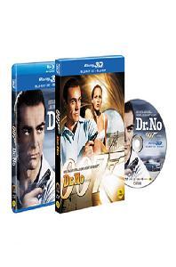 007 살인번호 3D [DR. NO]