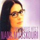 THE GREATEST HITS 2  - NANA MOUSKOURI (2CD) * 나나 무스쿠리