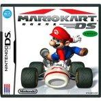 닌텐도DS : 마리오카트 DS