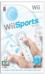 닌텐도 WII : WII SPORTS