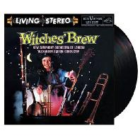 WITCHES BREW/ ALEXANDER GIBSON [LIVING STEREO] [200G LP]