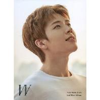 NAM WOO HYUN(남우현) - SECOND WRITE..A VER [미니 2집]