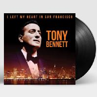 I LEFT MY HEART IN SAN FRANCISCO [180G LP]