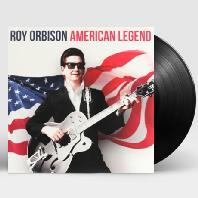 AMERICAN LEGEND [180G LP]