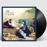 TAS 2018: THE ABSOLUTE SOUND [LIMITED] [180G LP]