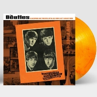 BLACKPOOL ABC THEATRE 19TH JULY 1964 & 1ST AUG 1965 [MARBLED ORANGE] [180G LP]