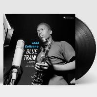 BLUE TRAIN + 2 BONUS TRACKS [180G LP]