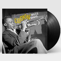 COOKIN` + 2 BONUS TRACKS [180G LP]