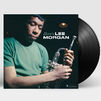 HERE`S LEE MORGAN + 2 BONUS TRACKS [180G LP]