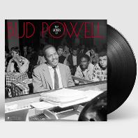 THE GENIUS OF BUD POWELL + 7 BONUS TRACKS [180G LP]