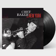 IN NEW YORK + 1 BONUS TRACK [180G LP]