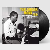 THE UNIQUE THELONIOUS MONK + 1 BONUS TRACK [180G LP]