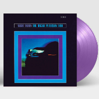 NIGHT TRAIN + 1 BONUS TRACK [180G PURPLE LP] [한정반]