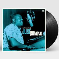 JUST DOMINO + 2 BONUS TRACKS [180G LP] [한정반]