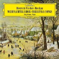 CHRISTMAS SONGS/ JORG DEMUS