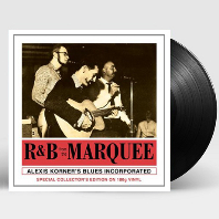 R&B FROM THE MARQUEE [180G LP]