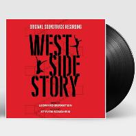 WEST SIDE STORY [웨스트 사이드 스토리] [180G LP]