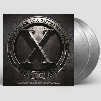 X-MEN: FIRST CLASS [엑스맨: 퍼스트 클래스] [180G SILVER LP]