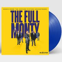 THE FULL MONTY [풀 몬티] [180G BLUE LP]