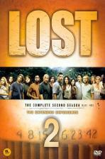 로스트 시즌 2 [LOST: THE COMPLETE SECOND SEASON] [12년 7월 월트디즈니 대박 미드 할인행사]
