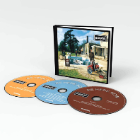 BE HERE NOW [REMASTERED] [DELUXE]