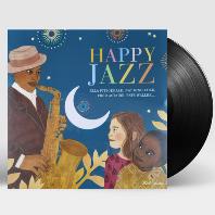 HAPPY JAZZ [LP]