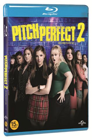 [BD 파격할인11,000] 피치 퍼펙트 2: 언프리티 걸즈 [PITCH PERFECT 2]