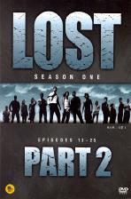 로스트 시즌 1-2 [LOST SEASON 1-2] [12년 7월 월트디즈니 대박 미드 할인행사]
