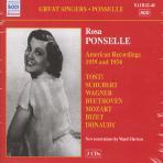 AMERICAN RECORDINGS 1939-1954