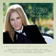 BARBRA STREISAND - PARTNERS[DIGIPACK]