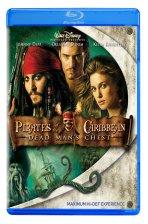 캐리비안의 해적 2: 망자의 함 [PIRATES OF THE CARIBBEAN: DEAD MAN`S CHEST]