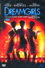 드림걸즈 [DREAM GIRLS] [1disc]