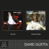 DAVID GUETTA - POP LIFE+GUETTA BLASTER [ORIGINALS L.E]