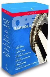 BAROQUE CLASSICS [바로크 오페라 클래식]