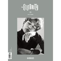 THE CELEBRITY 01 WINTER 2017 [MINHO(민호)]