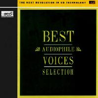 BEST AUDIOPHILE VOICES SELECTION [XRCD]