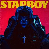 STARBOY [CLEAN VERSION]